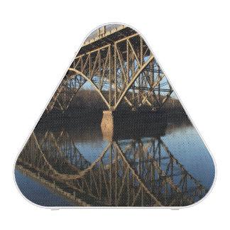 Bridge Over Schuylkill River Blueooth Speaker