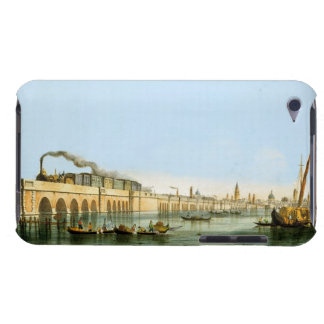 Bridge over the Lagoon, from 'Views of Principal m iPod Case-Mate Cases