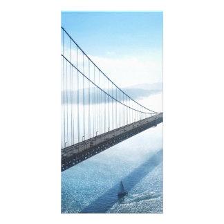 bridge photo cards
