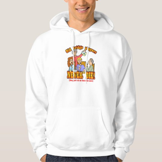 Bridge Players Hoodie