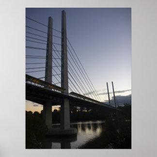 Bridge Poster