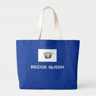 BRIDGE QUEEN - BAG