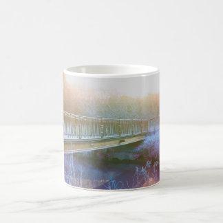 bridge reveal mug
