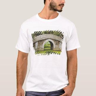Bridge, Summer Palace, Beijing, China T-Shirt