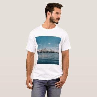 Bridge T-Shirt Test