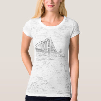 bridge t T-Shirt