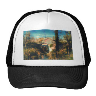 Bridge to Paradise Trucker Hat