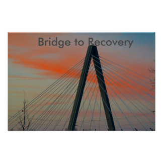 Bridge to Recovery poster