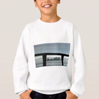 Bridge to St Joseph Island Sweatshirt