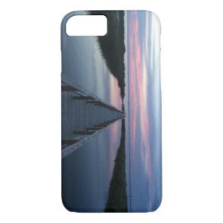 Bridge to the sea iPhone 7 case