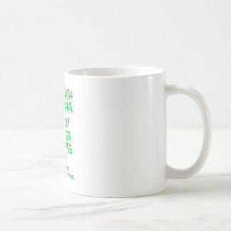 Bridge Trolls Coffee Mugs