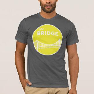 Bridge Vintage with Web Address T-Shirt