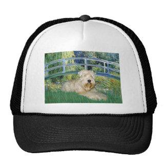 Bridge-Wheaten Terrier 1 Trucker Hat