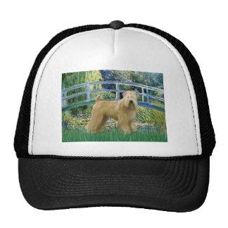 Bridge - Wheaten Terrier 2 Trucker Hat