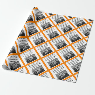 bridge wrapping paper