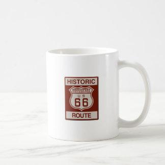 BRIDGEPORT66 COFFEE MUG