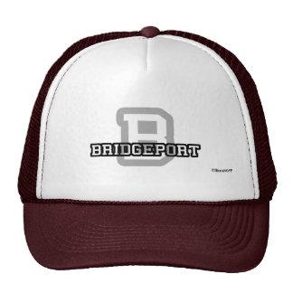 Bridgeport Casquettes