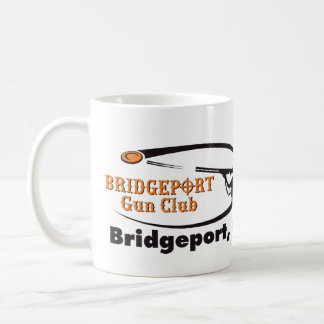 Bridgeport Gun Club Mug