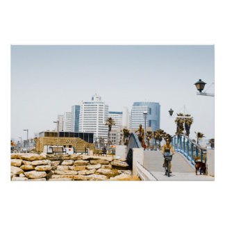 Bridges to Tel Aviv Poster