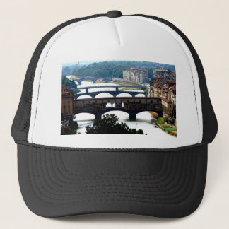 Bridges Trucker Hat