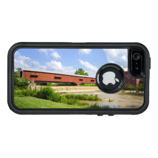 Bridgeton Bridge And Mill OtterBox Defender iPhone Case
