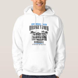 Bridgetown Hoodie