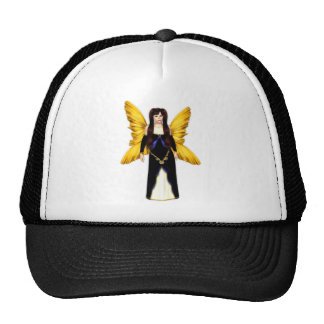 Brieanna Fairy Hat