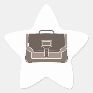 Briefcase Stickers