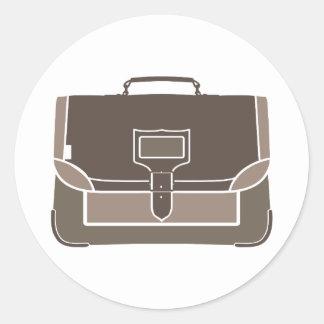 Briefcase Sticker