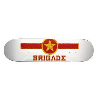 Brigade Skateboard