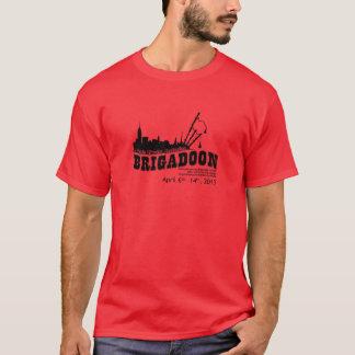 Brigadoon Cast T-shirt