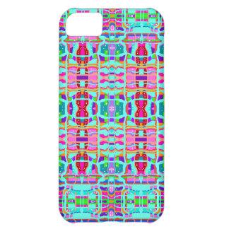 Brigadoon Plaid No. 2 Case For iPhone 5C