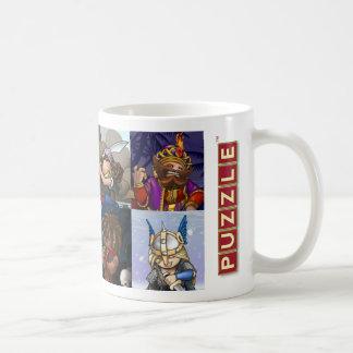 Brigand King Mug