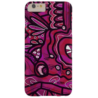 Bright Abstract Art Phone or Device Case