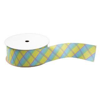 Bright and Colorful Ribbon Grosgrain Ribbon