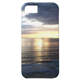 Bright and Colorful Sunset Case For The iPhone 5