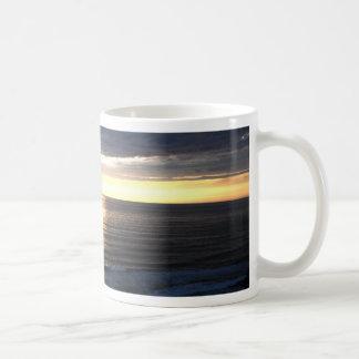 Bright and Colorful Sunset Coffee Mug