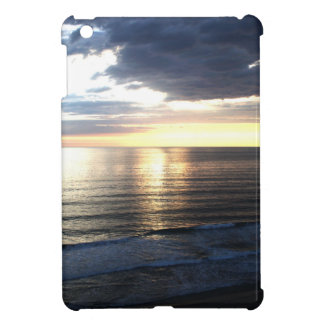 Bright and Colorful Sunset iPad Mini Cover