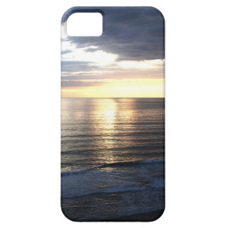 Bright and Colorful Sunset iPhone 5 Cover