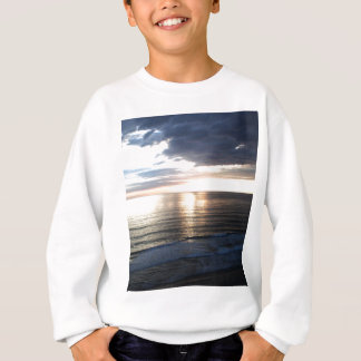 Bright and Colorful Sunset Sweatshirt
