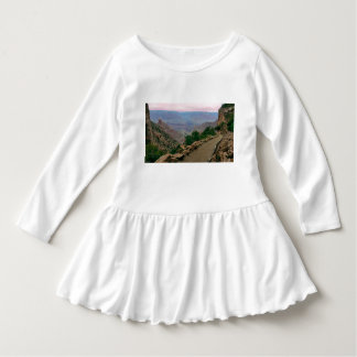 Bright Angel Trail Grand Canyon National Park Dress