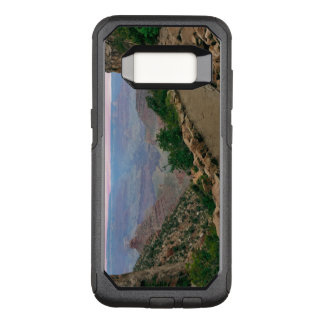 Bright Angel Trail Grand Canyon National Park OtterBox Commuter Samsung Galaxy S8 Case