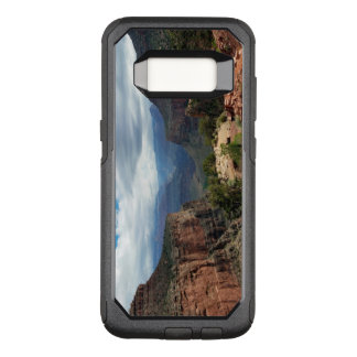 Bright Angel Trail Grand Canyon overlook OtterBox Commuter Samsung Galaxy S8 Case