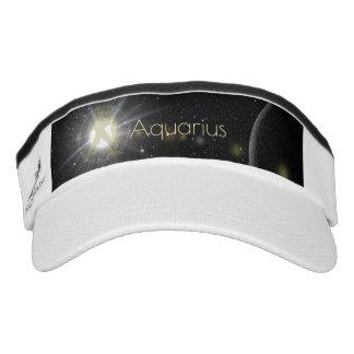 Bright Aquarius Visor