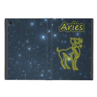 Bright Aries Case For iPad Mini