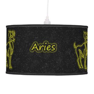 Bright Aries Pendant Lamp