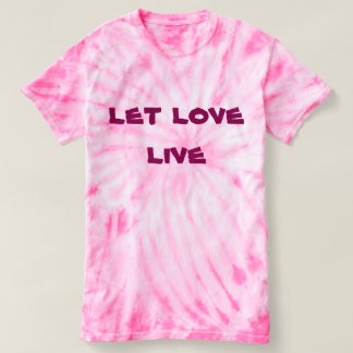bright beautiful clothing with a special meaning t-shirt
