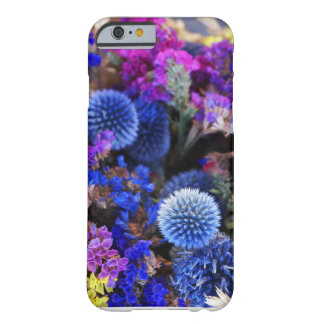 Bright Blooms Barely There iPhone 6 Case