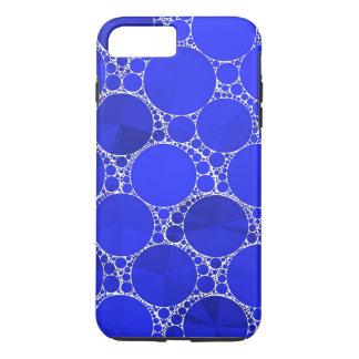 Bright Blue Bling iPhone 8 Plus/7 Plus Case