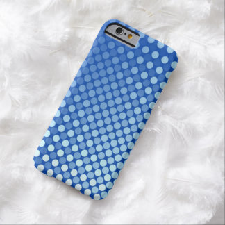 Bright Blue Sky iPhone 6 Case Barely There iPhone 6 Case